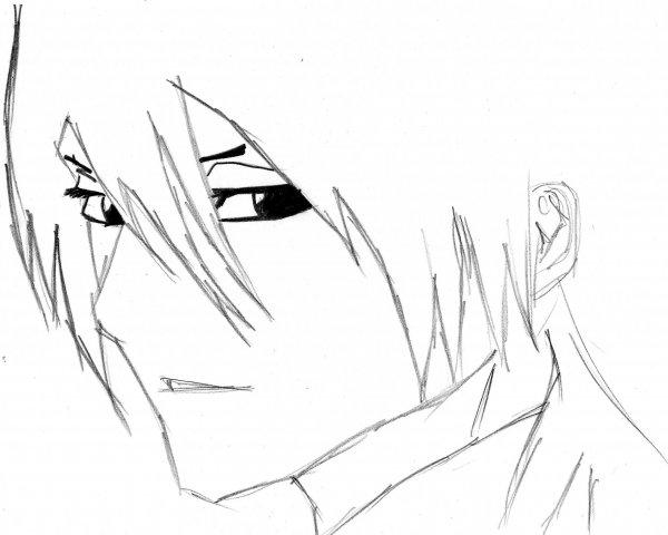 аниме карандашом рисунки, рисунки ...: tatu-msk.ru/anime-karandashom-risunki.html