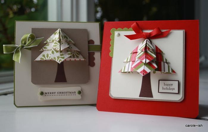 Необычные подарки своими руками на новый год