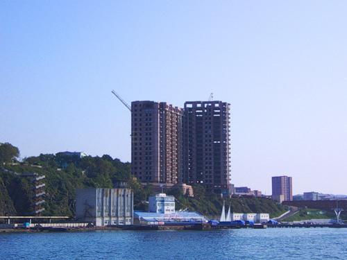 Цены на жилье по Дальнему Востоку  новостройки 2015