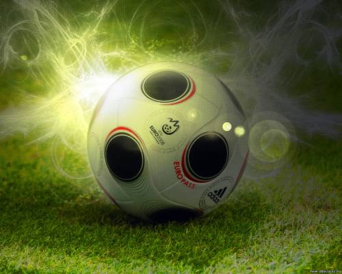 векторные рисунки тема футбол