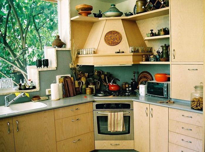 Современная кухня на сегодняшний день это не только вотчина хозяйки, но...