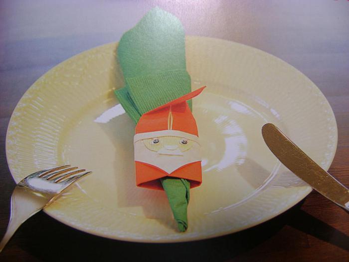 Бумагу брала формата А4.  Из нее делала квадрат и складывала все фигурки.