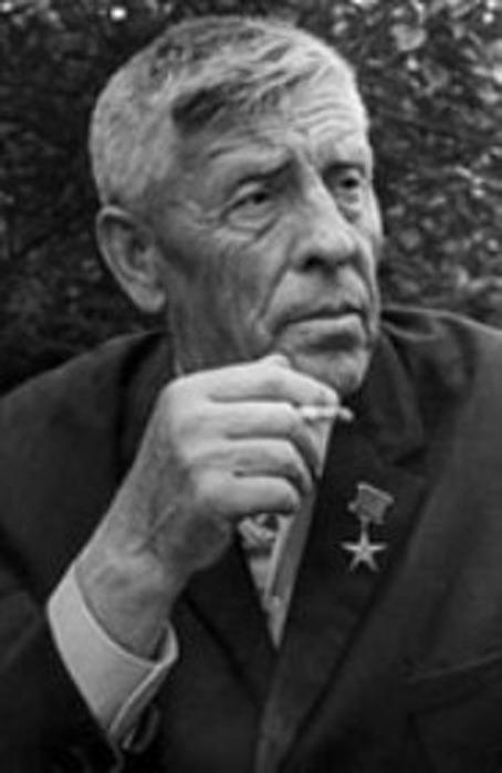 К 105- летию со дня рождения Стаханова Алексея Григорьевича (1906-1977). В