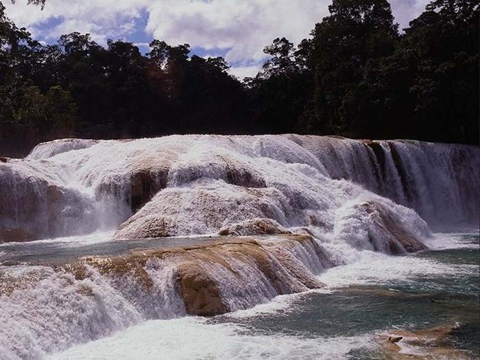Большие водопады 10