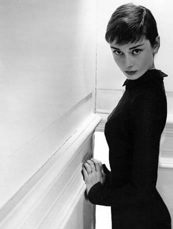 Audrey Hepburn (Одри Хепбёрн)