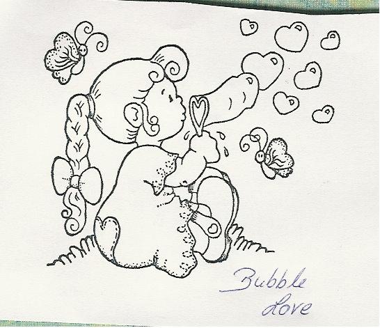 как нарисовать рисунок с днем рождения для друга