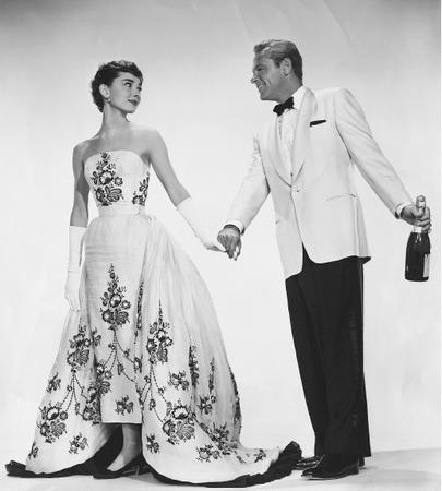 Одри Хепберн (Audrey Hepburn).  В фотообзоре задействованы.