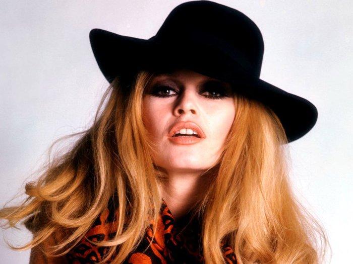 Брижит Бардо, Brigitte Bardot, Актеры.