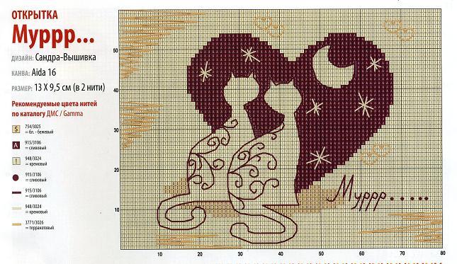 Картина из бисера своими руками схемы с клеем