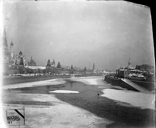 Справочник адресов Москвы