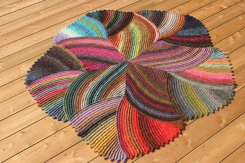 вязание крючком, вязание