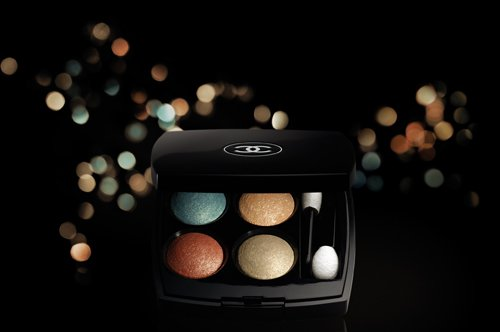 Chanel holiday collection