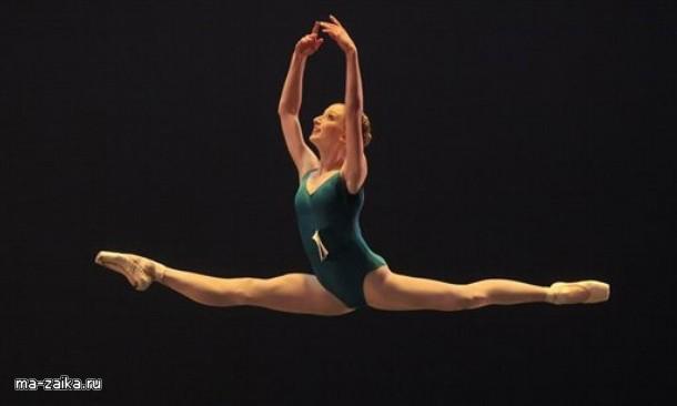 Genee International Ballet Competition - международные соревнования балерин и танцовщиков в Королевской Академии Танца