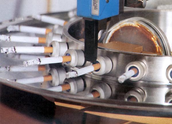 Рекламная акция сигарет «Донской табак» «Джентльмены удачи!»