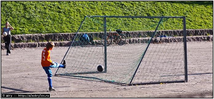 Секреты финского футбола
