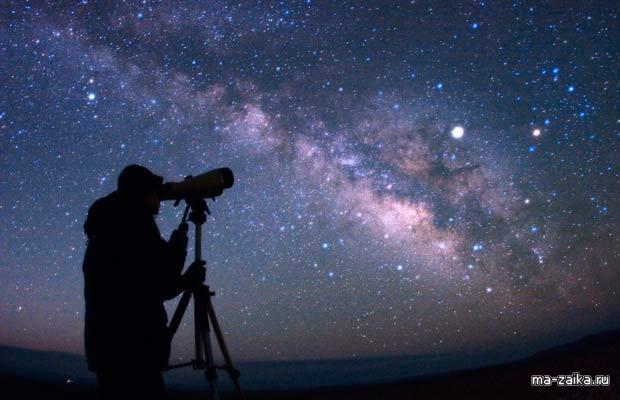 Снимки космоса на премии Леннарта Нельссона