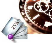 Реплики часов