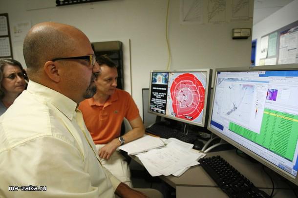 Землетрясение и цунами в районе Самоа и Американского Самоа, 29 сентября 2009