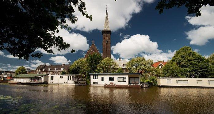 Королевство Нидерланды. Виртуальное путешествие