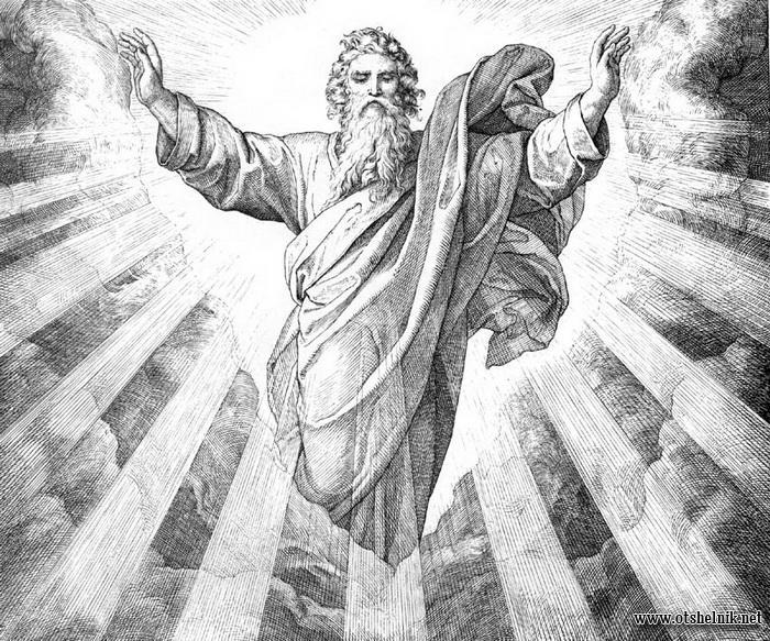 библейские гравюры: