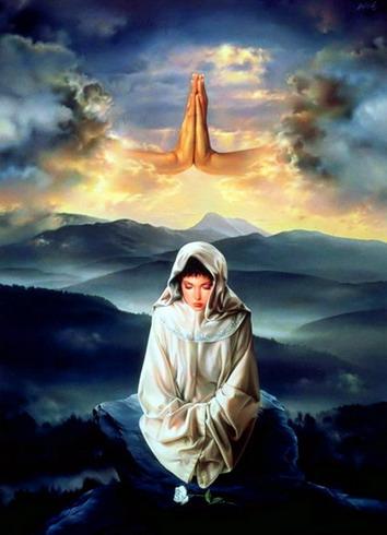 БИОЭНЕРГЕТИКА ЧЕЛОВЕКА. часть 7.ДУХОВНОЕ И БОЖЕСТВЕННОЕ ТЕЛА