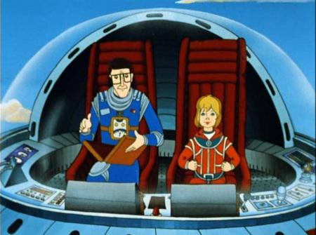 кадр из мультфильма тайна третьей планеты