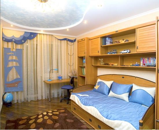 Идеи для детской комнаты 50224702_61