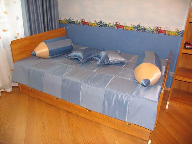 Идеи для детской комнаты 50225902_6c8cd56a7f0b_209