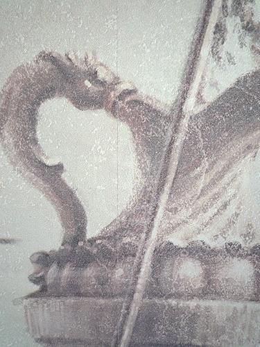 цифровая фреска