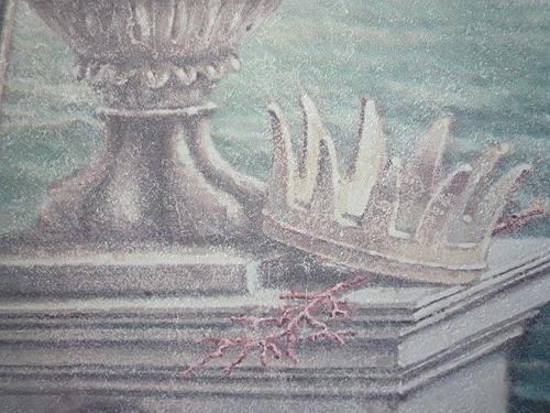 фреска цифровая