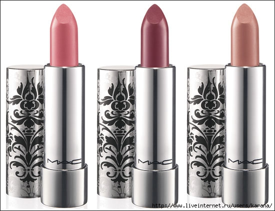 MAC Baroque Boudoir Collection
