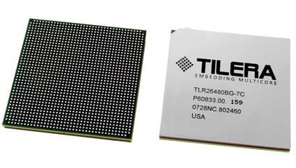 100 ядерный процессор