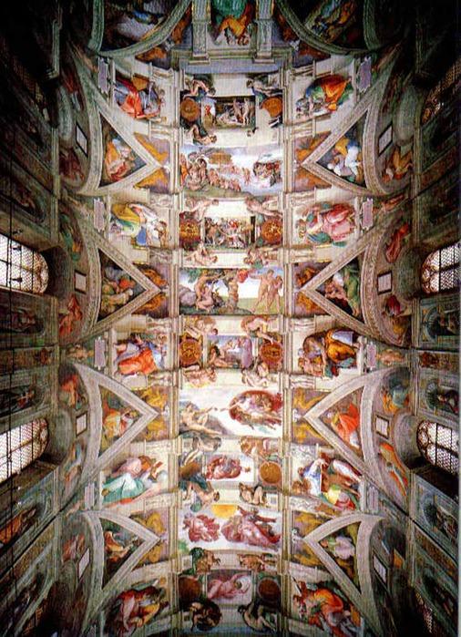 в 1512 году папа римский Юлий