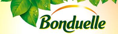 Рекламная акция «Bonduelle» («Бондюэль») «Деньги в банке Бондюэль»
