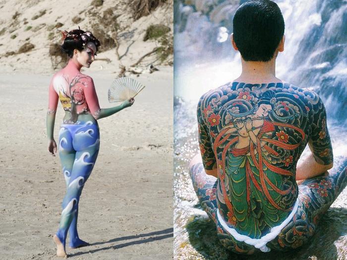 Мир тату -татуировка, пирсинг, наколки, значение татуировок, татуаж, перманентный макияж, скарификация.