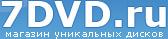 Рекламная акция интернет-магазина уникальных дисков www.7dvd.ru «Nokia N97 Лови удачу!»