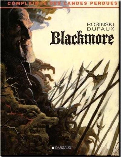Блэкмор (Lord Blackmore), Тоme 02