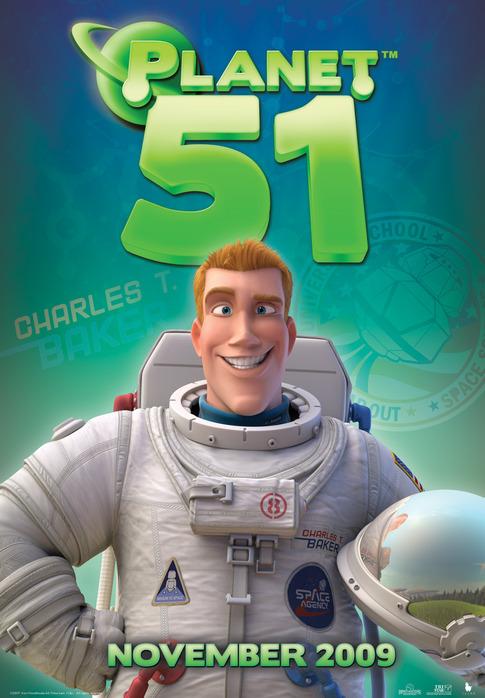смотреть мультик планета 51: