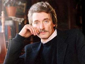 Игорь Старыгин - Арамис - королевский мушкетер, таким он останется в памяти многих