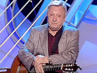 Виктор Берковский