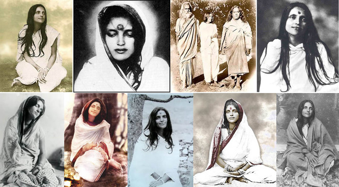 Shree Ma Anandamayee
