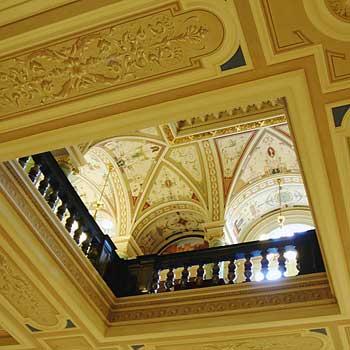 Опера Земпера, Дрезден 42816