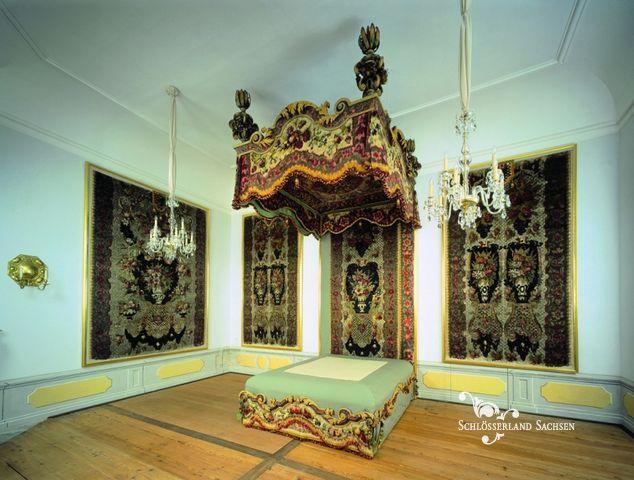 Замок Морицбург (Schloss Moritzburg)-часть 1 59395
