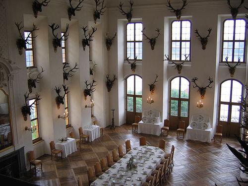 Замок Морицбург (Schloss Moritzburg)-часть 1 81889