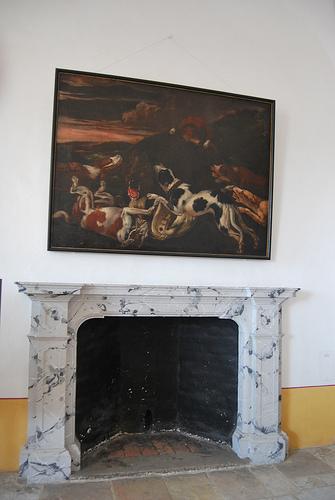 Замок Морицбург (Schloss Moritzburg)-часть 1 76197