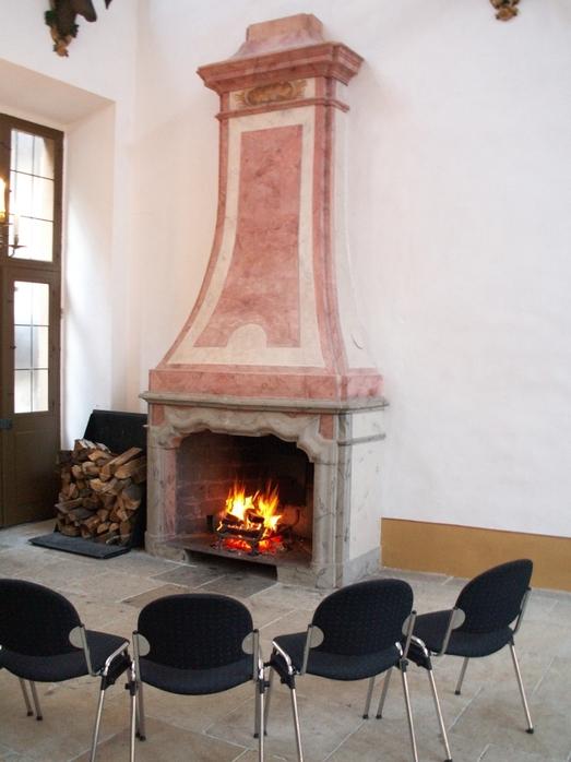 Замок Морицбург (Schloss Moritzburg)-часть 1 78710