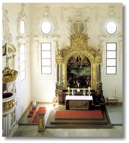 Замок Морицбург (Schloss Moritzburg)-часть 1 43037