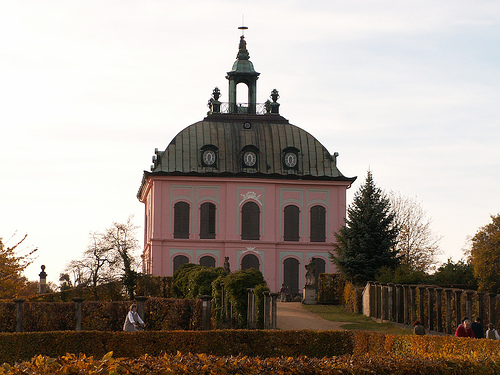 Морицбург-часть 2 37581