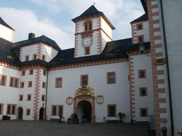 Schloss Augustusburg-ЗАМОК Аугустусбург 25288