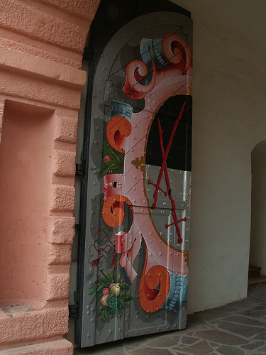Schloss Augustusburg-ЗАМОК Аугустусбург 25272